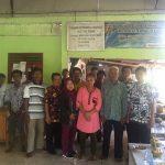Verifikasi POKIR di Desa Grugu Kec. Kawunganten dan Desa Binangun Kec. Bantarsari