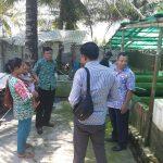 Peninjauan Lokasi Sidat Di Wilayah Cilacap Barat