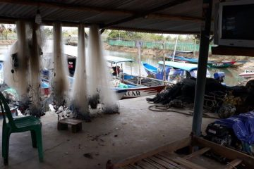 Bantuan Bina Lingkungan dari Jasindo dan BWA (16)