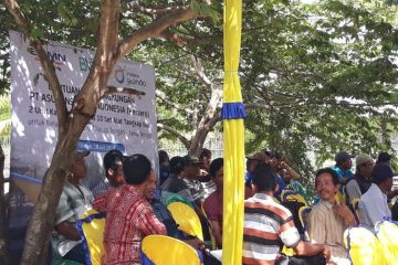 Bantuan Bina Lingkungan dari Jasindo dan BWA (19)