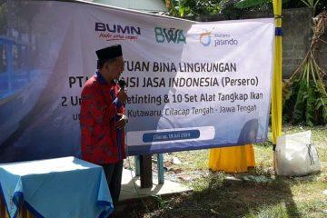 Bantuan Bina Lingkungan dari Jasindo dan BWA (26)