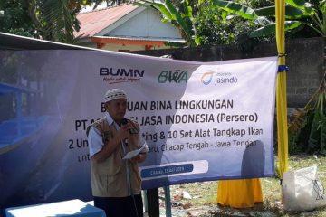 Bantuan Bina Lingkungan dari Jasindo dan BWA (39)