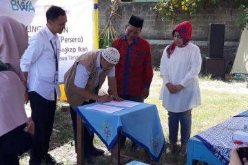 Bantuan Bina Lingkungan dari Jasindo dan BWA (46)