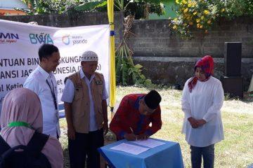 Bantuan Bina Lingkungan dari Jasindo dan BWA (48)