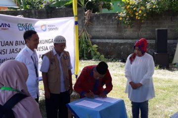 Bantuan Bina Lingkungan dari Jasindo dan BWA (49)