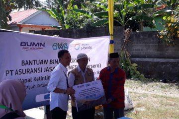 Bantuan Bina Lingkungan dari Jasindo dan BWA (53)