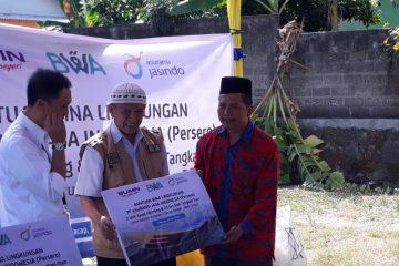 Bantuan Bina Lingkungan dari Jasindo dan BWA (54)