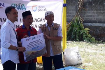 Bantuan Bina Lingkungan dari Jasindo dan BWA (56)