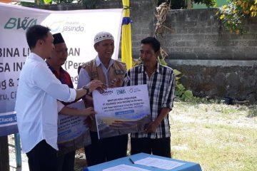 Bantuan Bina Lingkungan dari Jasindo dan BWA (59)