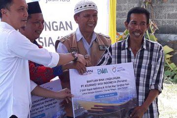 Bantuan Bina Lingkungan dari Jasindo dan BWA (61)