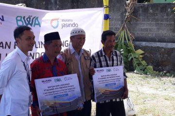 Bantuan Bina Lingkungan dari Jasindo dan BWA (64)