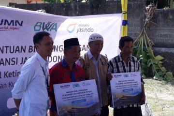 Bantuan Bina Lingkungan dari Jasindo dan BWA (65)