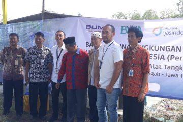 Bantuan Bina Lingkungan dari Jasindo dan BWA (66)