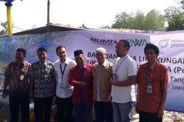 Bantuan Bina Lingkungan dari Jasindo dan BWA (67)
