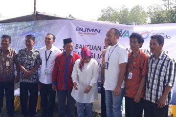 Bantuan Bina Lingkungan dari Jasindo dan BWA (69)