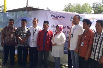Bantuan Bina Lingkungan dari Jasindo dan BWA (71)