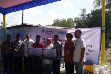 Bantuan Bina Lingkungan dari Jasindo dan BWA (73)