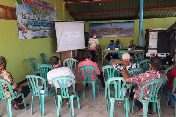 Bimtek Kegiatan Peningkatan Kapasitas Nelayan Skala Kecil dan Pembinaan Kelompok Usaha Bersama (KUB) (13)