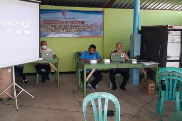 Bimtek Kegiatan Peningkatan Kapasitas Nelayan Skala Kecil dan Pembinaan Kelompok Usaha Bersama (KUB) (14)
