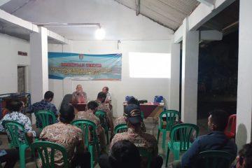 Bimtek Kegiatan Peningkatan Kapasitas Nelayan Skala Kecil dan Pembinaan Kelompok Usaha Bersama (KUB) (29)