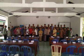 Budidaya Ikan Air Tawar di Ciklapa (29)