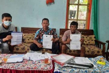 Distribusi Kartu Nelayan Jateng (3)