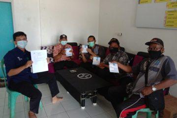 Distribusi Kartu Nelayan Jateng (4)
