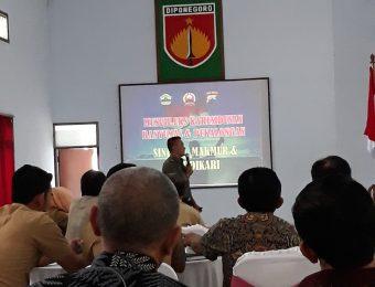 Komsos TNI dengan Aparat Pemerintah (13)