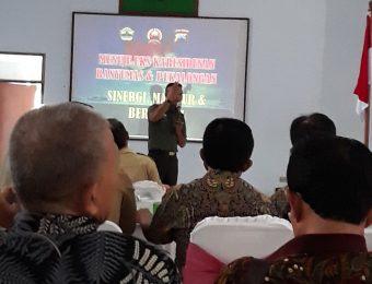 Komsos TNI dengan Aparat Pemerintah (14)