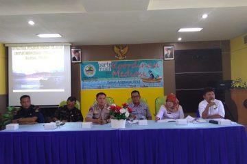 Koordinas dan Mediasi Nelayan Cilacap dan Pengandaran