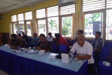 Koordinas dan Mediasi Nelayan Cilacap dan Pengandaran (2)