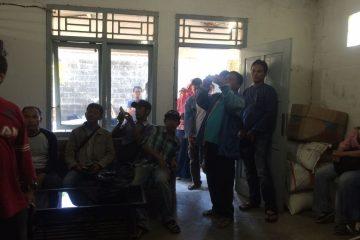 Kunjungan Dinas Perikanan Kota Tegal di HSRT Wijayakusuma (2)