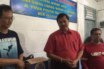 Kunjungan Dinas Perikanan Kota Tegal di HSRT Wijayakusuma (6)