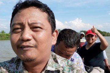 Menuju Lokasi Kolam Bp. Rudi Sudtomo Kedungreja (14)