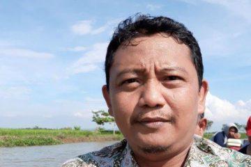 Menuju Lokasi Kolam Bp. Rudi Sudtomo Kedungreja (17)