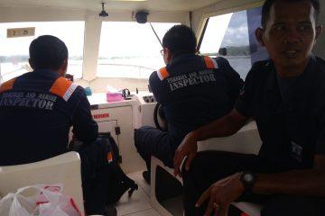 Monitoring Pengawasan Terpadu di Perairan Cilacap (17)