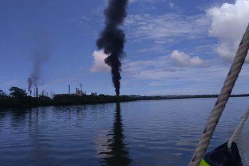 Monitoring Pengawasan Terpadu di Perairan Cilacap (18)