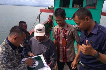 Monitoring Pengawasan Terpadu di Perairan Cilacap (22)