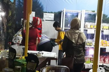 Pameran Soropadan Agro Expo (SAE) 9 Tahun 2019 (16)