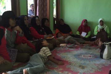 Pelatihan Budidaya Ikan Air Tawar Desa Inovasi dan Desa Binaan PKK (14)
