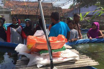 Pelatihan Budidaya Ikan Air Tawar Desa Inovasi dan Desa Binaan PKK (3)