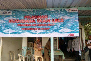 Pemberdayaan Wanita Nelayan Kerjasama CSR Pertamina dengan Dinas Perikanan (10)