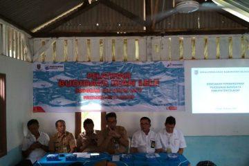 Pemberdayaan Wanita Nelayan Kerjasama CSR Pertamina dengan Dinas Perikanan (11)