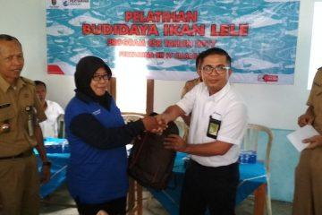 Pemberdayaan Wanita Nelayan Kerjasama CSR Pertamina dengan Dinas Perikanan (12)