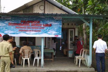 Pemberdayaan Wanita Nelayan Kerjasama CSR Pertamina dengan Dinas Perikanan (5)