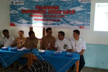 Pemberdayaan Wanita Nelayan Kerjasama CSR Pertamina dengan Dinas Perikanan (7)