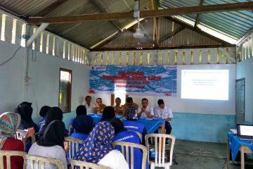 Pemberdayaan Wanita Nelayan Kerjasama CSR Pertamina dengan Dinas Perikanan (8)