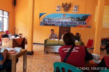 Pembinaan Jejaring Nelayan (2)