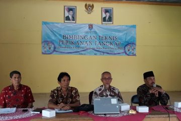 Peningkatan Kapasitas Nelayan Patimuan (6)