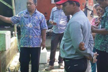 Peninjauan Lokasi Sidat Di Bp. Margono Kawunganten (5)
